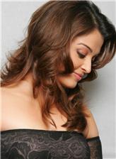印度女模人体 印度第一美女艾西瓦娅