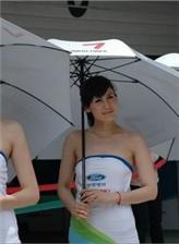 美女车模锦标赛图片 车模图片大全高清壁纸