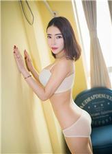 裸体美女照(无内衣)