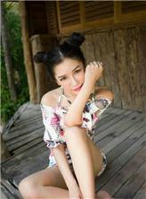 泰国张慧敏祼模