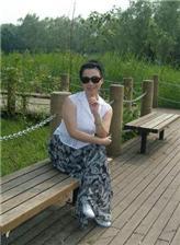 45岁中年妇女韵味图片