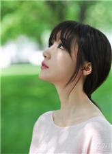 韩国清纯可爱女生头像