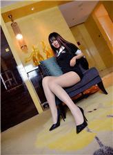 邪恶丝袜美腿视频网站高跟美女丝袜诱惑图