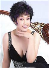刘晓庆人体写真图