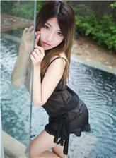 泰国张慧敏欲体图片