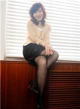 四十岁寂寞女人:生活照片
