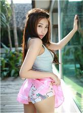 优果网身材美女图片丰胸翘臀全是美女