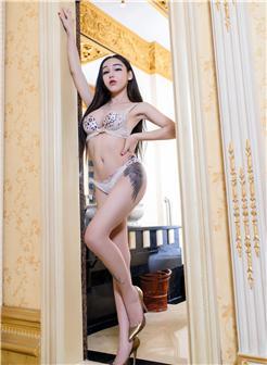 女巫萧淑萱无圣光浴室写真