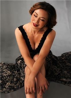 赏熟韵味照40岁成熟漂亮女人