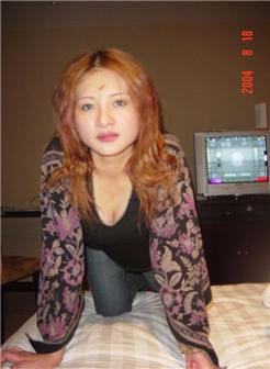30-40岁魅力女性照片