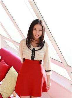入江纱绫(Irie Saaya、纱绫)最新裸身写真