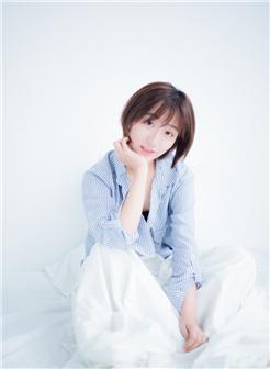 17岁女生小清新高清图片