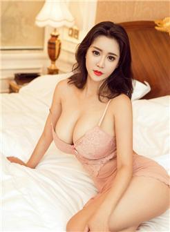 极度完美身材美女蜂腰翘臀写真