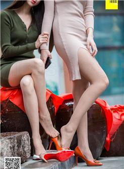 台湾明星姐妹花写真