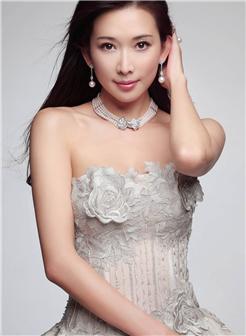 林志玲的写真照片