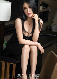 中国好胸第六期超有韵味美乳美女写真