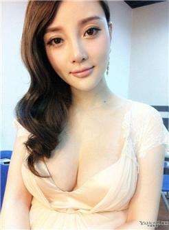 好看胸又大的中国女明星这些你都能叫出名字吗