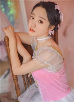 十七岁漂亮女生照片大图