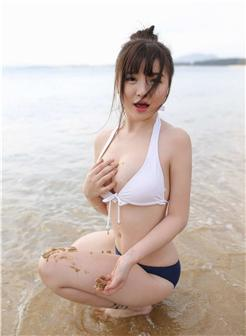 米妮大萌萌 120p vip高清无圣光沙滩美臀湿身写真