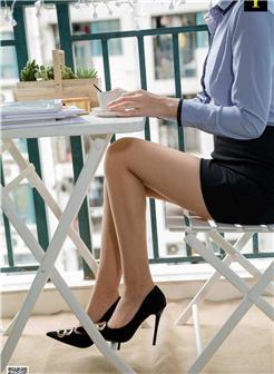 iess私悦下午茶美腿丝袜写真