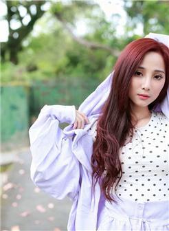 台湾美女雨玄高清小清新写真