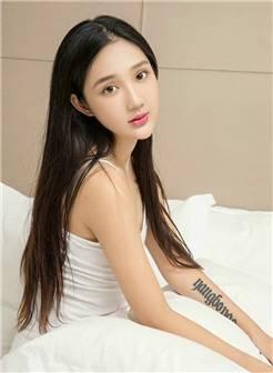 可爱少女唐璐清纯诱惑翘臀迷人写真