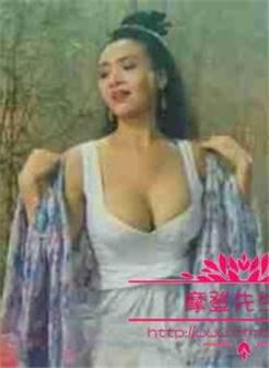 徐锦江和叶子楣在浴桶中的剧照
