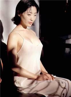 杨思敏 神乃麻美90年代亚洲最美第一