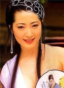有一种记忆叫杨思敏,曾是大众女神的她