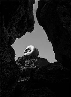 摄影师tomas rucker所拍摄的黑白人体摄影