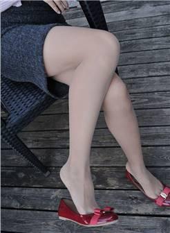 性感模特sasa超薄肉丝私拍撩人写真