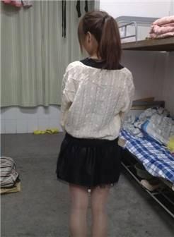 【丝袜控】肉丝黑丝白丝无丝土豆丝.