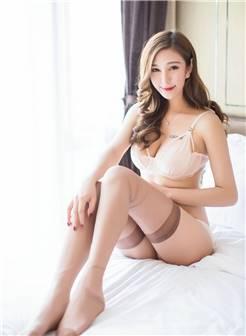 新人模特cccil 丝袜玉腿袅袅娉娉 女神圈
