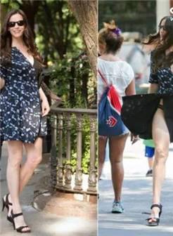 为难3:短/超脱下装走光  处理方法:平角内裤  炎天大师都爱穿短裙