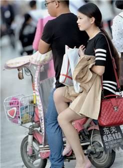 只发精品:街拍各色丝袜美腿美女 贵在真实!