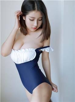 大胸美女模特极品大胆美色人体艺术诱惑性感图片