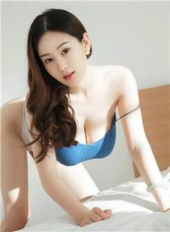 爆乳美女写真模特清纯性感美女大胸丰满诱惑长腿高清情趣酥胸极品