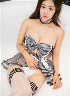 性感爆乳美女写真模特清纯性感美女大胸丰满诱惑高清情趣酥胸极品