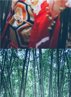 cn/rymglli 出镜姑娘:@小圆脸雪雪摄影/后期/造型:界音化妆:@小陆离