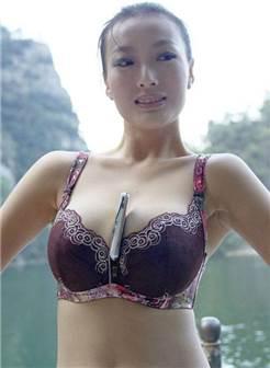 女神王李丹妮惊艳四座