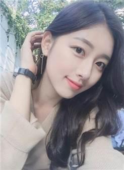 韩国模特이소영李素英