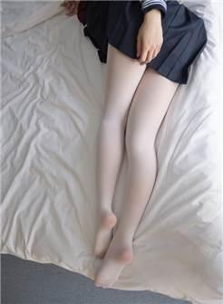 森萝财团精品写真@beta-017 白丝水手服