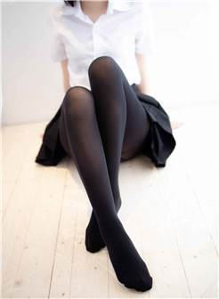 【少女写真】森萝财团 alpha-021
