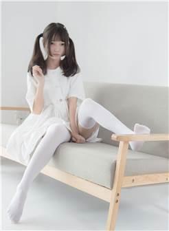 [森萝财团-萝莉丝袜] jkfun-014 默陌 白衣飘飘的年代