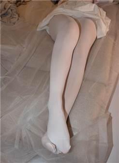 森萝财团-爱花写真 alpha-0012 双马尾白丝萝莉
