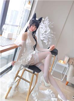 雪琪sama新猫耳女友性感写真
