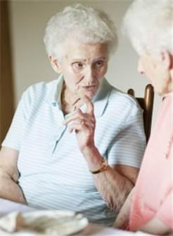年轻人能和老年人玩吗同床会对身体不利吗
