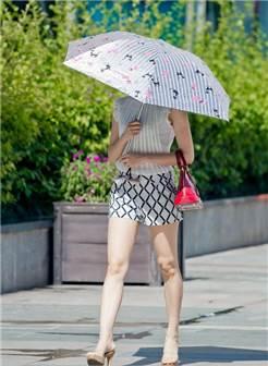 【街拍熟女美妇】贵在真实的美女美腿高跟