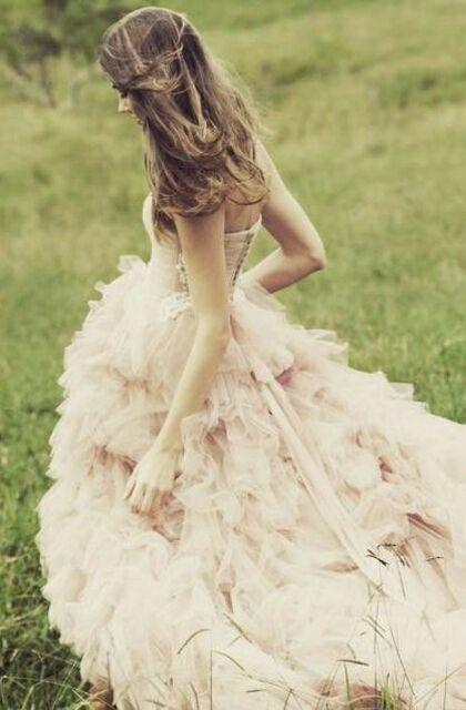 想做个美腻的新娘(点击浏览下一张趣图)