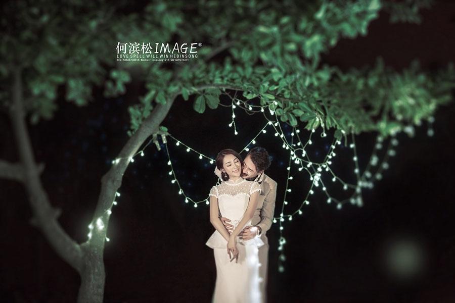一袭绝美的婚纱(点击浏览下一张趣图)